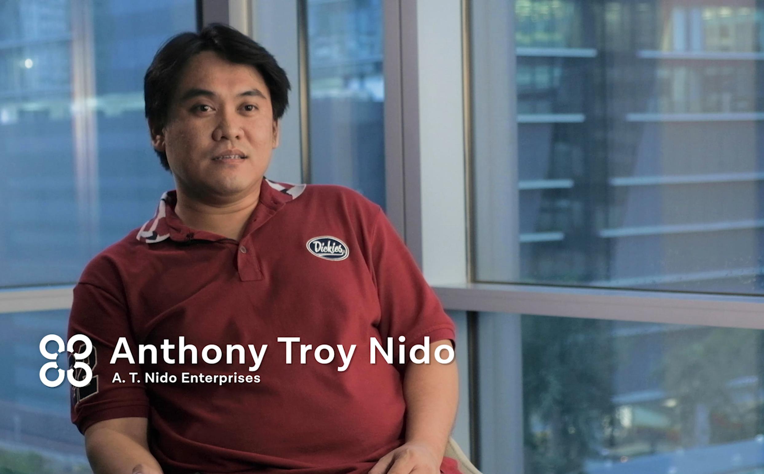 First Circle Stories: A.T. Nido Enterprises