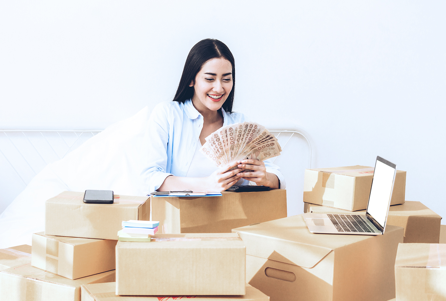 Invoice Financing: Everything You Need to Know